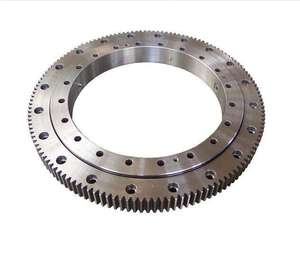 Single Row Four-Point Contact Ball Slewing Bearing(Series 01)