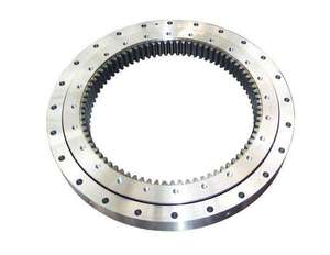 Single-Row Crossed Rollers Slewing Bearing (Standard Series 11)