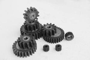 Small Spur Gear