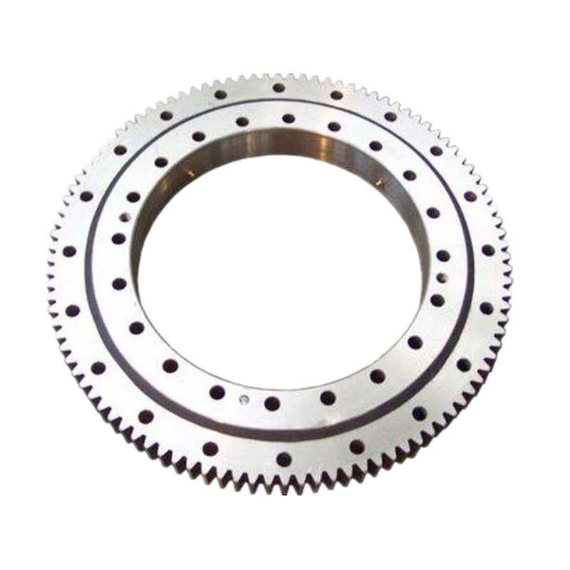 Single-Row Crossed Rollers Slewing Bearing (Standard Series HJ)
